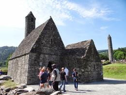 Photo of Dublin Kilkenny City and Glendalough Day Trip from Dublin Glendalough