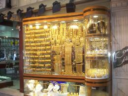 Photo of Dubai Dubai Hop-on Hop-off Tour Gold souk