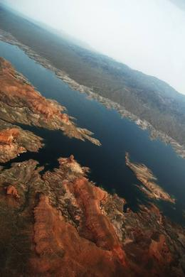 Photo of Las Vegas Ultimate Grand Canyon 4-in-1 Helicopter Tour Lake Mead