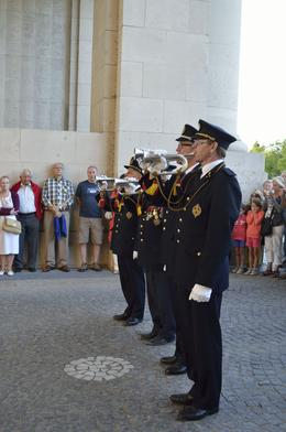 Photo of Bruges World War I Battlefields Tour of Flanders from Bruges Last Post Ceremony