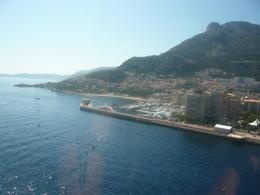 Photo of Monaco French Riviera Scenic Helicopter Tour from Monaco leaving monaco heli.jpg