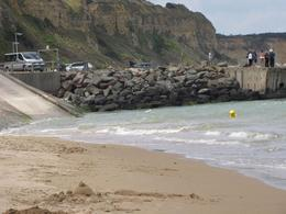 Photo of Bayeux Normandy Beaches Half-Day Trip from Bayeux Omaha Beach