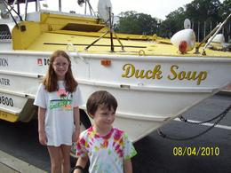 Photo of Washington DC Washington DC Duck Tour Souper Tour !