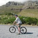Photo of Cape Town Table Mountain Bike Tour from Cape Town Table Mountain Bike Ride