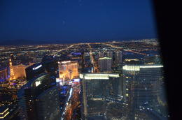 Photo of Las Vegas Grand Canyon West Rim Deluxe Sunset Helicopter Tour The Las Vegas Strip
