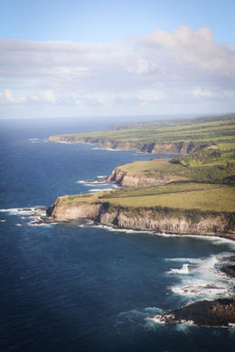 Photo of Maui Viator Exclusive: Private Maui Helicopter Tour Including Hana, Haleakala Crater and Sunset Landing View