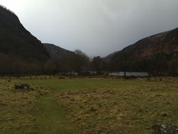 Photo of Dublin Wild Wicklow Tour including Glendalough from Dublin Wicklow Mountain