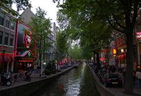 Photo of Amsterdam Amsterdam Red Light District Walking Tour