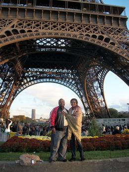 Love in Paris, the Stokelins , DrAthena - November 2011