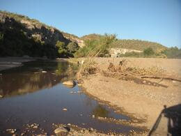 Photo of Phoenix Sonoran Desert Tomcar Tour A little water...