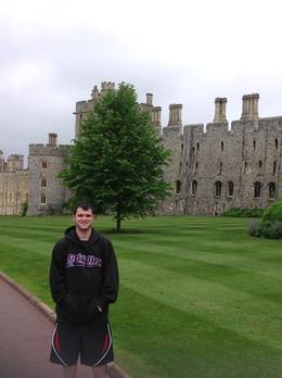 Photo of London Stonehenge, Windsor Castle, Bath, and Medieval Village of Lacock Including Traditional Pub Lunch At Windor Castle
