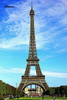Photo of Paris Paris Walking Tour: Classic Paris Beautiful Eiffel