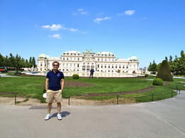 Photo of Vienna Vienna Historical City Tour with Schonbrunn Palace Visit Belvedere Palace
