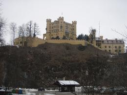 Photo of Munich Neuschwanstein Castle Small Group Day Tour from Munich Castle view.