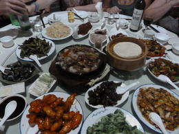 Photo of Beijing Beijing Private Tour: Temple of Heaven, Hongqiao Market and Kung Fu Show with Peking Duck Dinner Dinner
