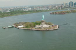 Photo of New York City New York Manhattan Scenic Helicopter Tour Freiheitsstatue
