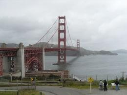 Photo of San Francisco San Francisco Deluxe Half-Day City Tour Golden Gate Bridge