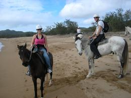 Photo of Cairns & the Tropical North Horse Riding Tour from Cairns Horseback Riding