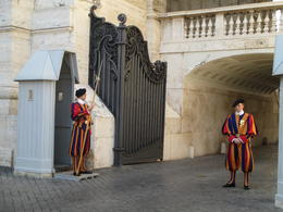 The colorful guards , holajacki - October 2012