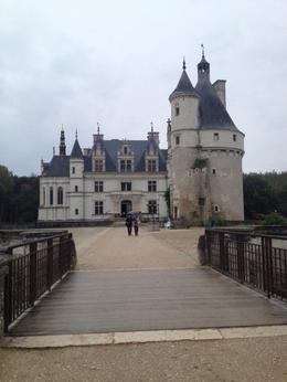 Photo of Paris Skip the Line: Chateaux de Chambord, Chenonceau and Loire Valley Wine-Tasting Day Trip from Paris Looks like Cinderelle's Castle!