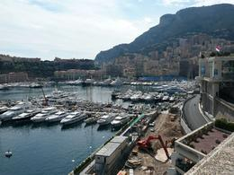 Photo of Nice Monaco and Eze Small Group Day Trip from Nice Marina
