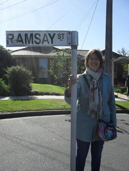 Photo of Melbourne The Official 'Neighbours' Tour of Ramsay Street On Ramsay Street