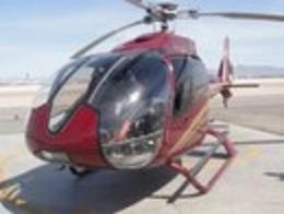 Photo of Las Vegas Grand Canyon All American Helicopter Tour Our helicopter