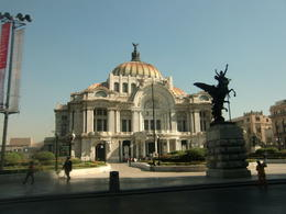 Photo from Palacios de bellas artes , LukaRayo - May 2011