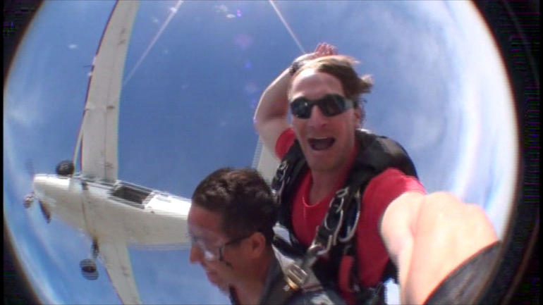 Reef and Rainforest Tandem Sky Dive in Cairns - Cairns & the Tropical North