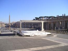 Photo of Rome Skip the Line: Vatican Museums Walking Tour including Sistine Chapel, Raphael's Rooms and St Peter's St Peter's Square