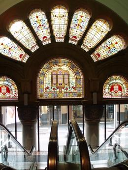 Photo of   Stained Glass Window