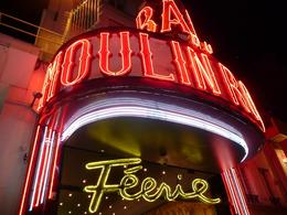 Photo of Paris Paris by Night Illuminations Tour and Paris Moulin Rouge Show The Best Show in Town