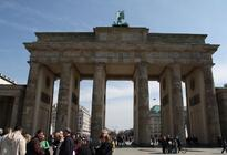 Photo of Berlin Brandenburg Gate (Brandenburger Tor)