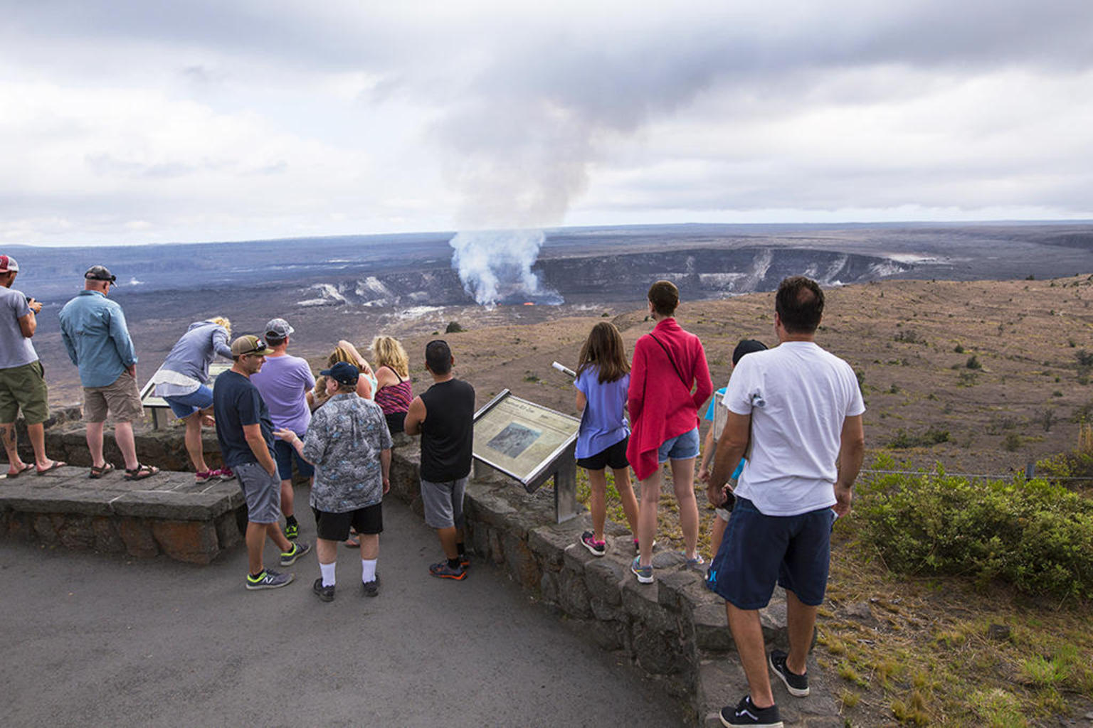 Big Island Day Trip: The Best of the Big Island from Oahu