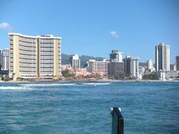Photo of Oahu Honolulu Power Pass™ Views from the Catamaran