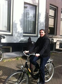 Photo of   Amsterdam Bike Hire