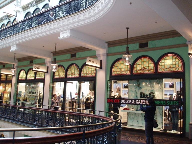 Beautiful shop - Sydney