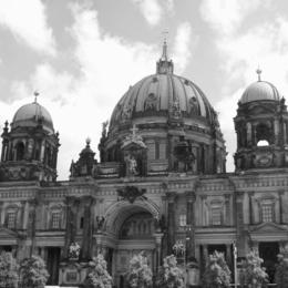 Photo of Berlin Discover Berlin Half-Day Walking Tour Berliner Dom