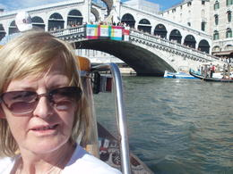 Photo of Venice Skip the Line: Venice in One Day Including Boat Tour Canal Boat evening tour