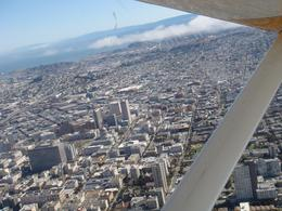 Photo of San Francisco San Francisco Golden Gate Seaplane Tour City