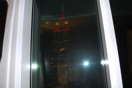 Photo of New York City New York CityPass Empire State by night