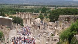 Photo of Kusadasi Private Tour: Ephesus Day Trip Ephesus