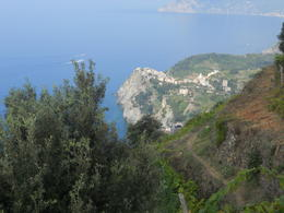 Photo of Florence Cinque Terre Hiking Day Trip from Florence FANTASTIC VIEWS