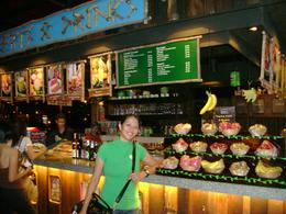 Photo of Singapore Singapore Zoo Night Safari Tour with optional Buffet Dinner Fooood!