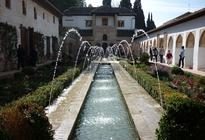 Photo of Granada Skip the Line: Alhambra and Generalife Gardens Half-Day Tour