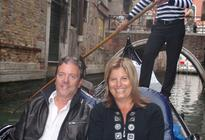 Photo of Venice Private Tour: Venice Gondola Ride with Serenade