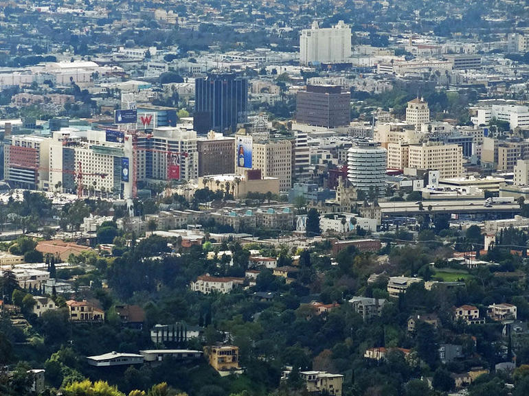 Hollywood Hills Hiking Tour - Los Angeles