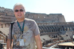 Photo of Rome Skip the Line: Ancient Rome and Colosseum Half-Day Walking Tour IMG_4405