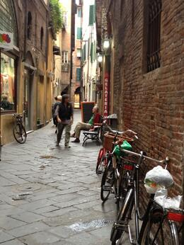 Photo of Florence Tuscany Towns and Chianti Wine-Tasting Tour from Florence: Siena and Pisa Lucca