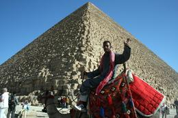 Photo of Cairo Private Tour: Giza Pyramids, Sphinx, Egyptian Museum, Khan el-Khalili Bazaar Neat